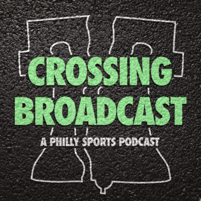 Crossing Broadcast: Sixers Trade, A Secret Meeting, Sports Talk Radio