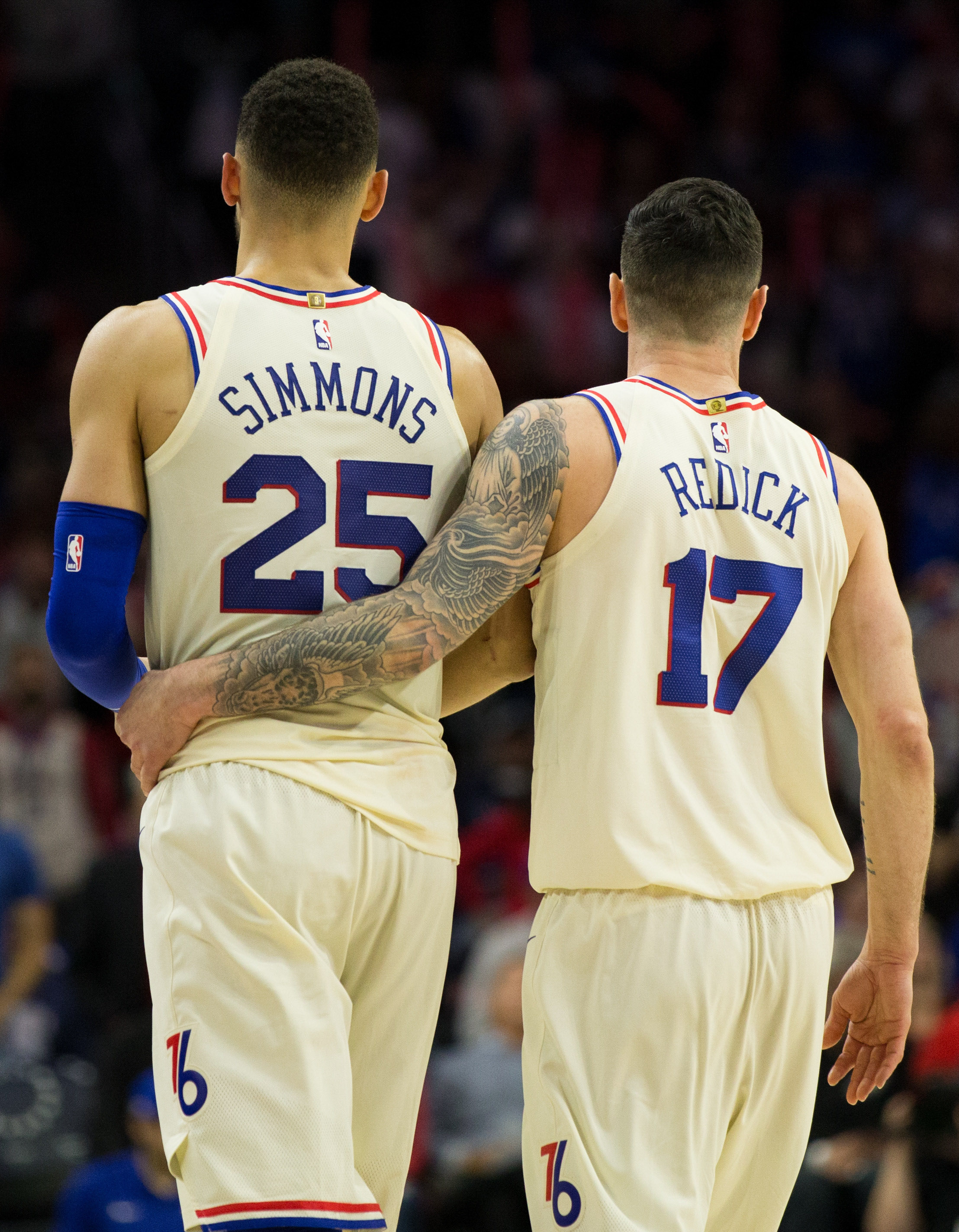 Did Game Three Just Become a Huge Moment in Ben Simmons' Career?