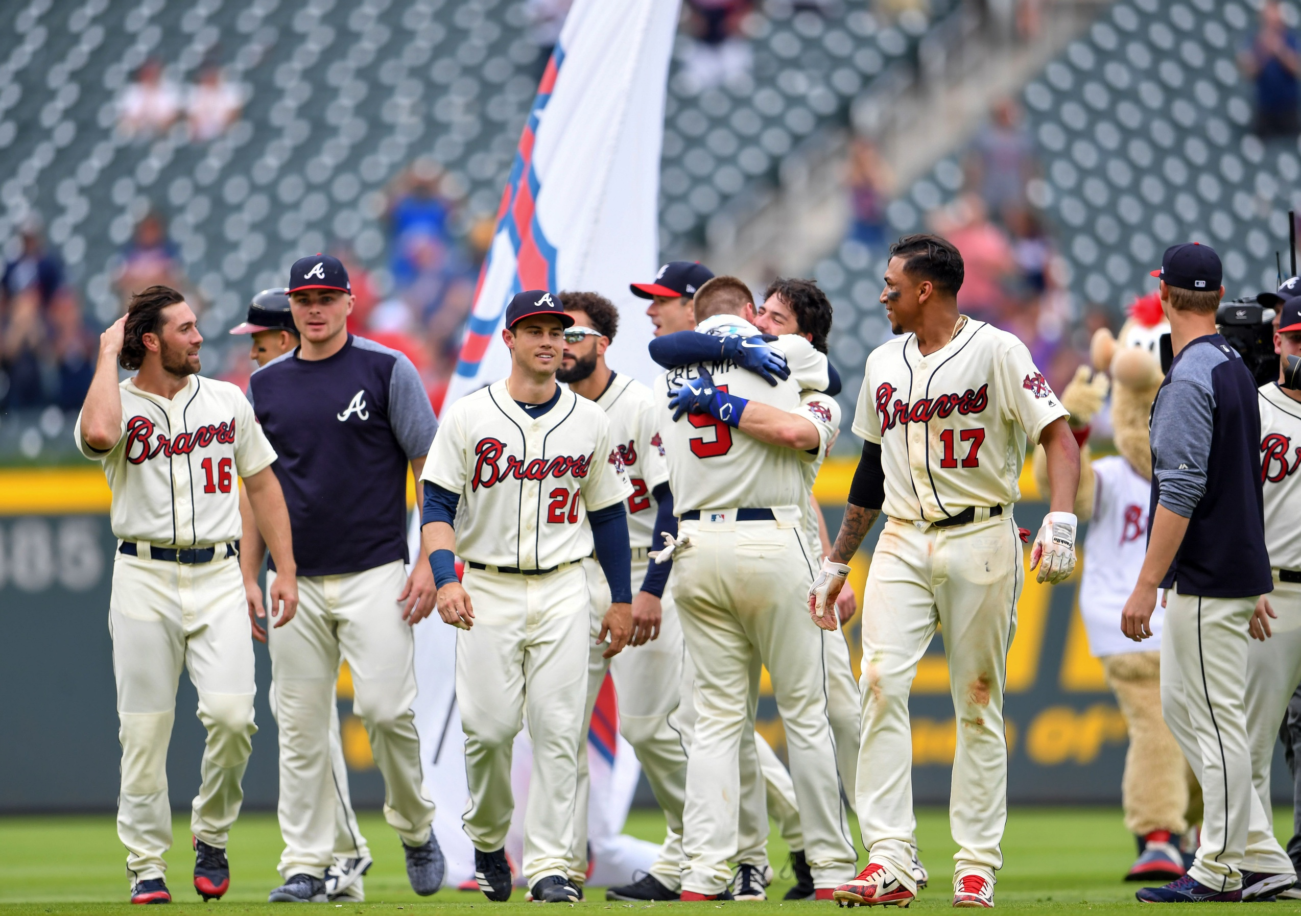 The Phillies Need To Punch Back Against The Braves