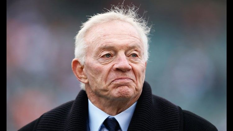 The Cowboys Have Given Up 74 Points off Turnovers this Season