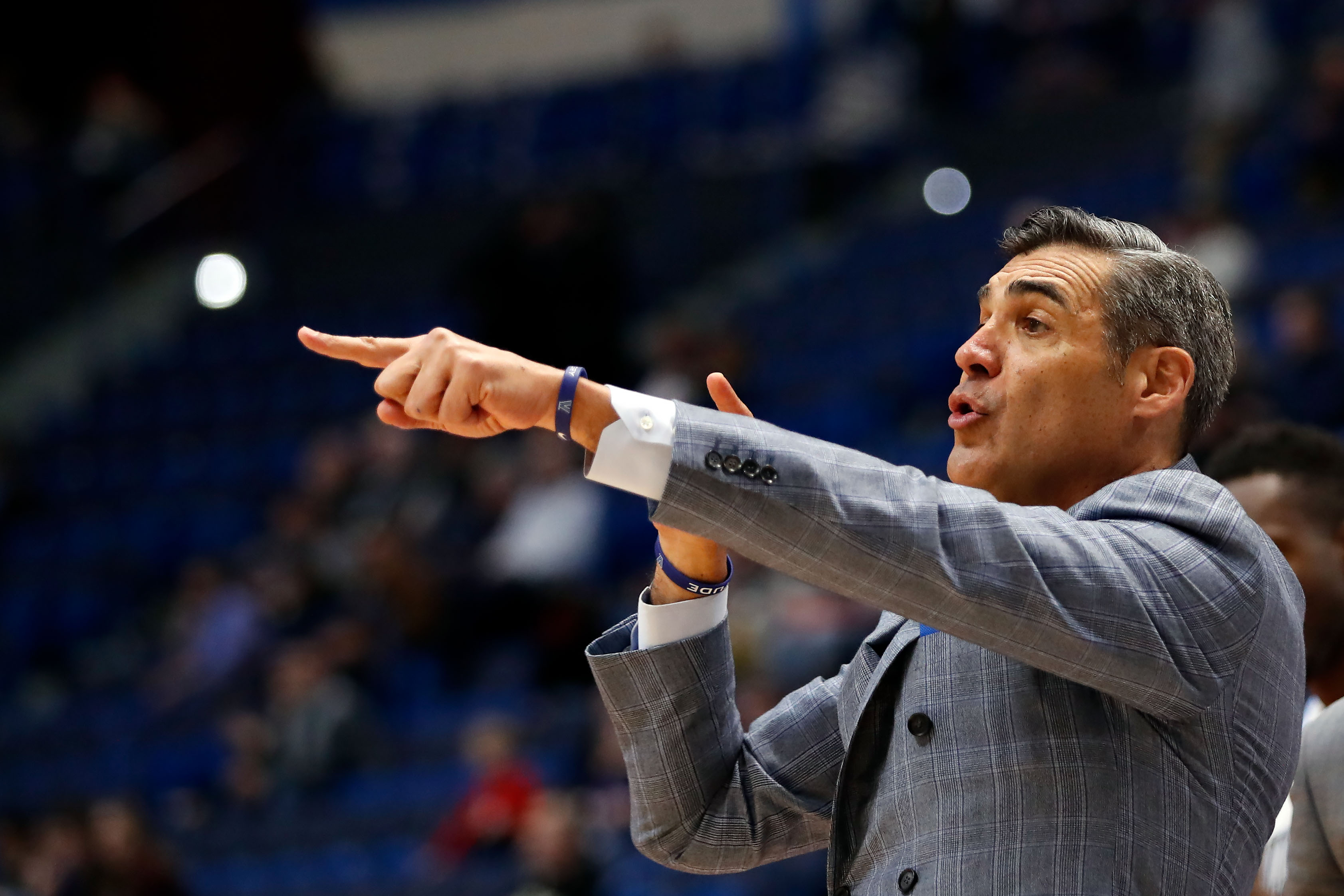 Jay Wright Reportedly Turned Down Big Money UCLA Offer