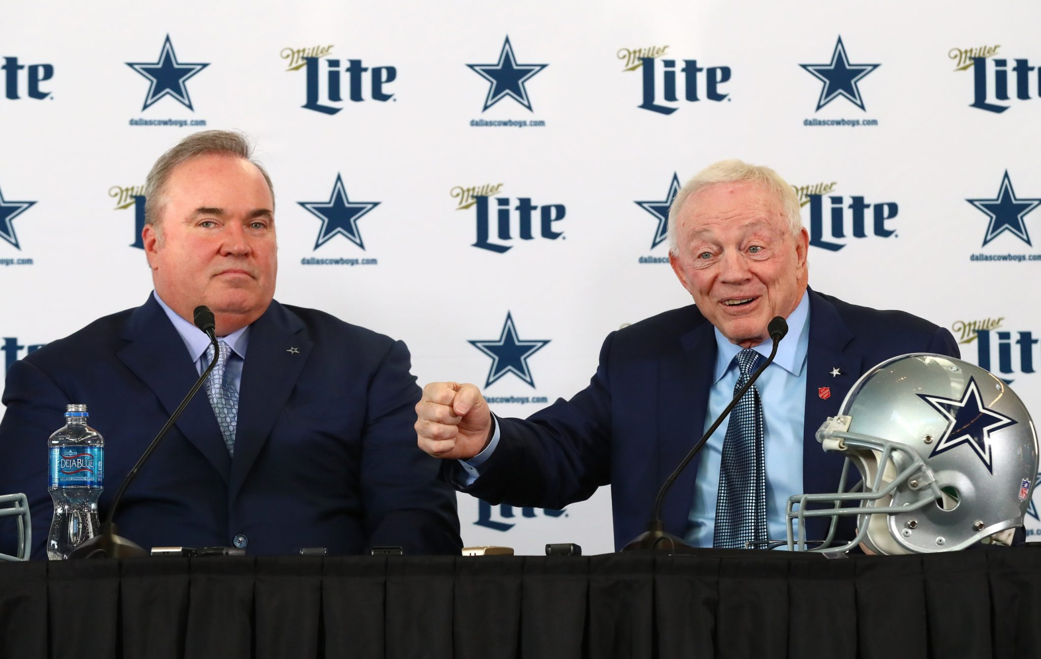 """Anonymous Dallas Cowboys Say Coaches """"Just Aren't Good at Their Jobs"""""""