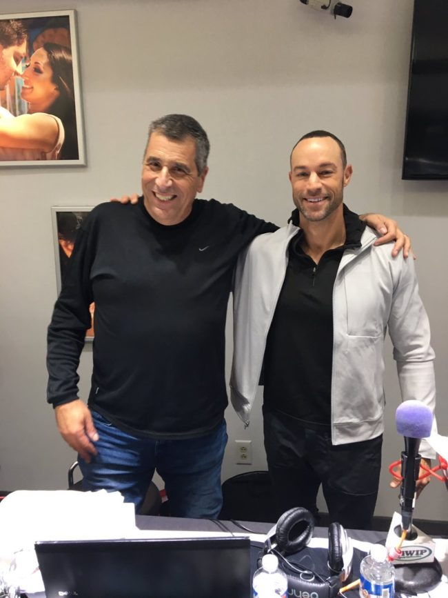 The Ultimate List of 75 Possible Replacements for Angelo Cataldi on the WIP Morning Show